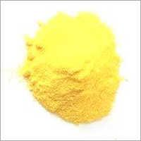 Insoluble Sulphur