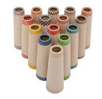 Textile Paper Cone Tubes India