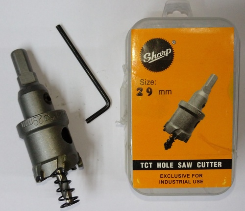 Sharp TCT Cutter 29 MM