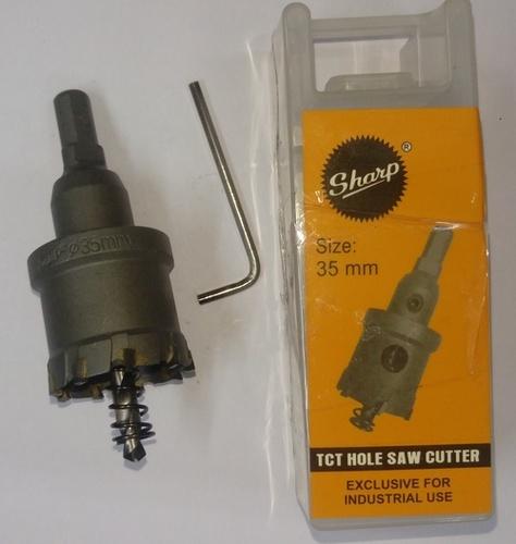 Sharp TCT Cutter 35 MM