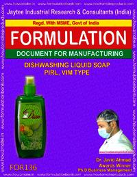 Dish Washing Liquid Soap Prill Vim Type