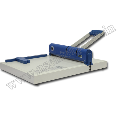 Creasing & Perforation Machine