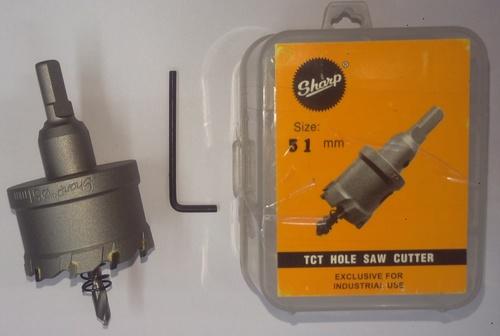 Sharp Tct Cutter