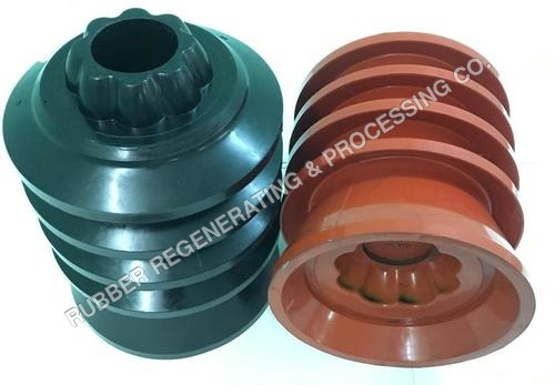 Non Rotating Cementing Plugs