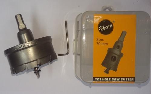 Sharp TCT Cutter 70 MM
