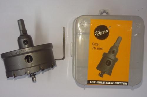 Sharp TCT Cutter 76 MM