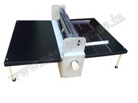 Half Cut/ Creasing/Perfotation Machine