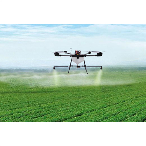 Drone Sprayers