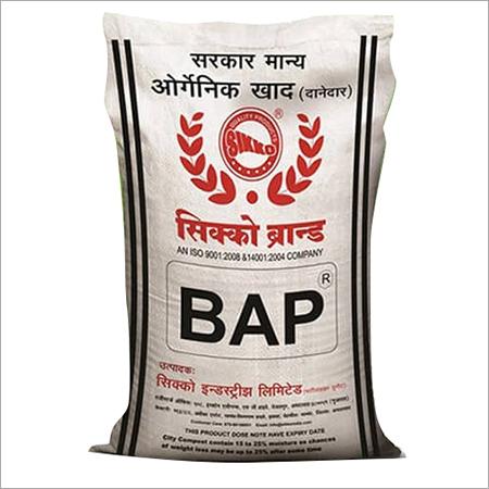B.A.P. Soil Conditioner