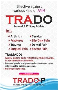 Pain Killer Tablets