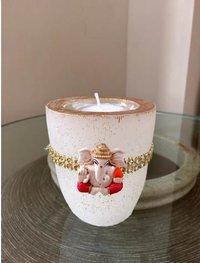 Candles For Diwali Christmas