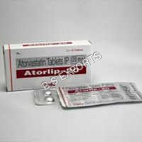 Atorlip 20 mg