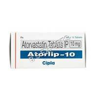 Atorlip 10 mg