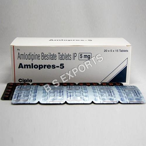 Amlopres-5-mg