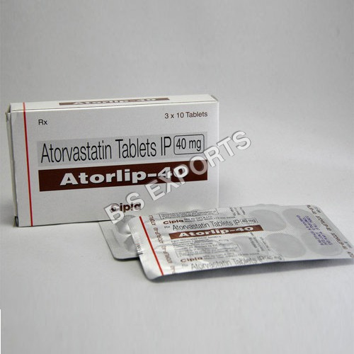 Atorlip-40