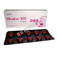 Divaine-100mg