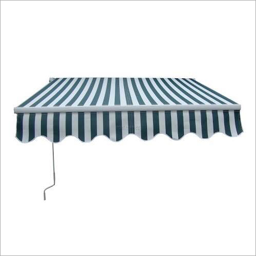Outdoor Terrace Awning