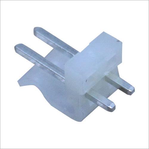 2 Pin PCB Connector