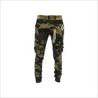 Camouflage Cargo Pant