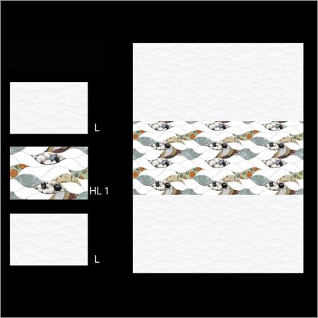 PGVT Digital Wall Tiles