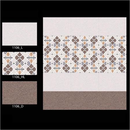 Designer Interior Wall Tiles