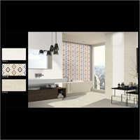 Digital Bathroom Wall Tiles