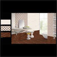 Printed Bathroom Wall Tiles