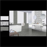 Glossy Bathroom Wall Tile