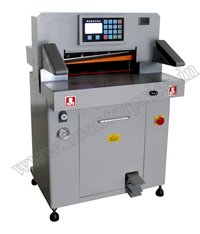 Paper Cutter Hydraulic