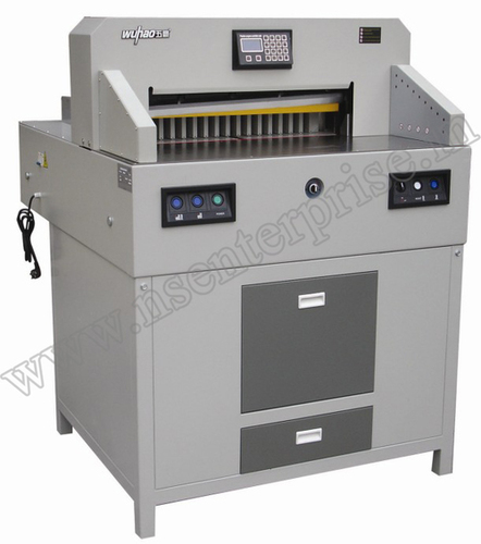 Digital Paper Cutter