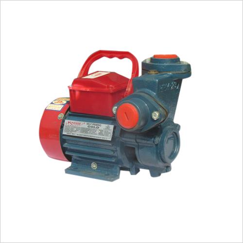 CI Monoblock Pump