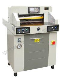 Hydraulic Paper Cutter