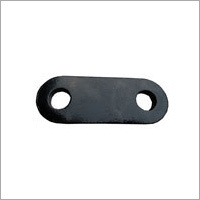 SOLID TYPE SHACKLE PLATE