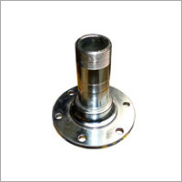 Front Spindle