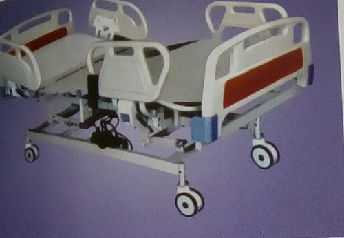 ICU Bed Electric(ABS Panels)