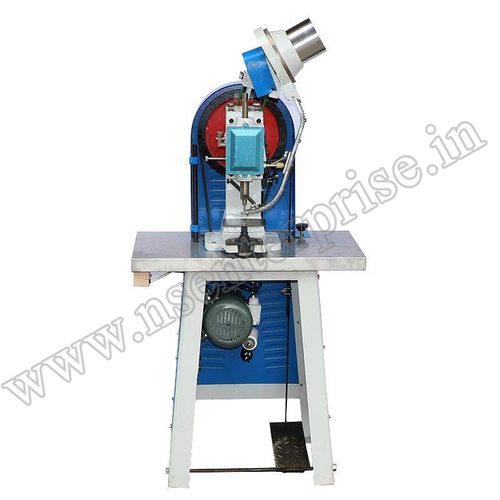 Electric Rivet machine