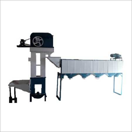 Raw Cashew Grading Machine