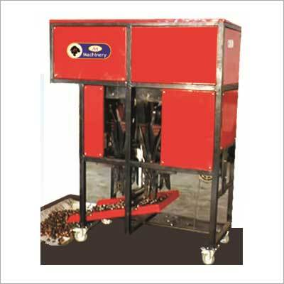 Automatic Cashew Shelling Machine Cutter Nos 4