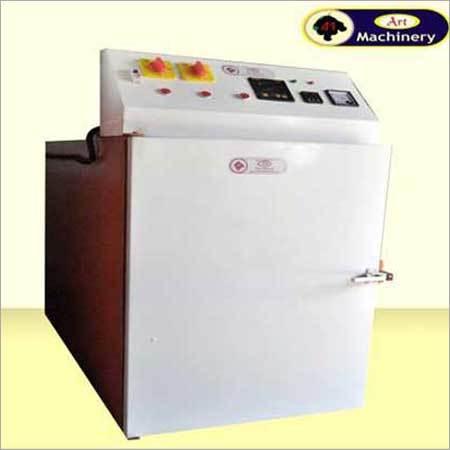Cashew Nut Tray Dryer 60 Kg