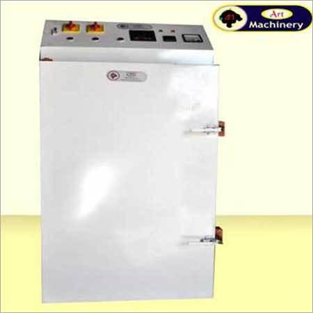 Cashew Nut Tray Dryer 80 Kg