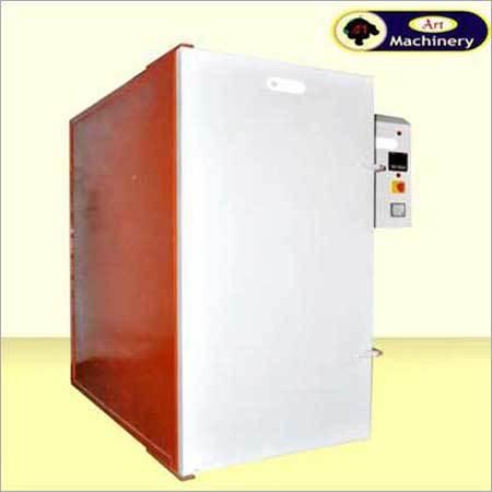 Cashew Nut Tray Dryer 120 Kg