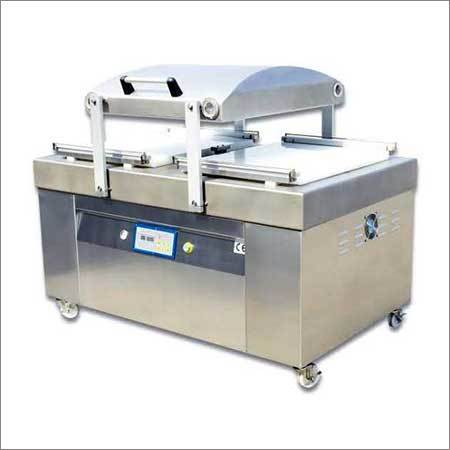 Finished Cashew Pouch Packing Machine