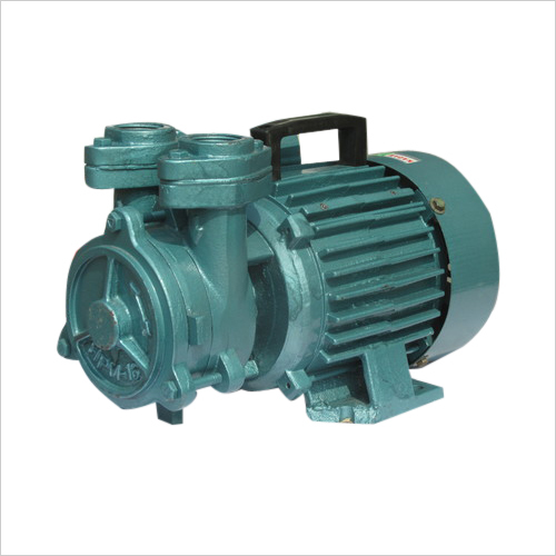 Submersible Pumping Equipment