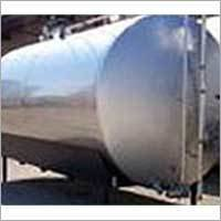 Stainless Storage Tank