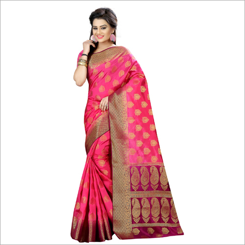 Ladies Paty Wear Sarees