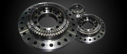 Machined Engineering Components