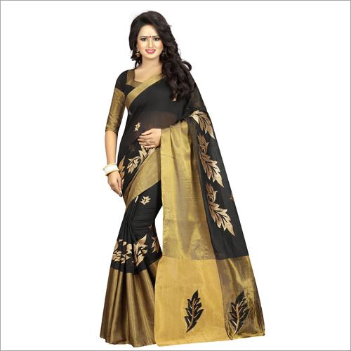 Ladies Traditional Saree