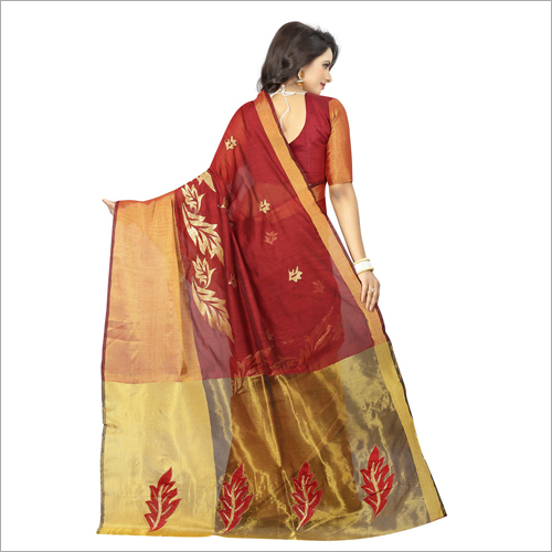 Ladies Stylish Designer Sarees