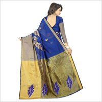 Ladies Designer Partywear Sarees