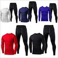 Sports Skin Tight Wear